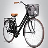 creme damen citybike molly 3 speed pistachio 49 bi cre. Black Bedroom Furniture Sets. Home Design Ideas