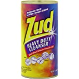Zud Heavy Duty Cleanser, 16-Ounce (Pack of 6)