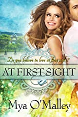At First Sight Kindle Edition