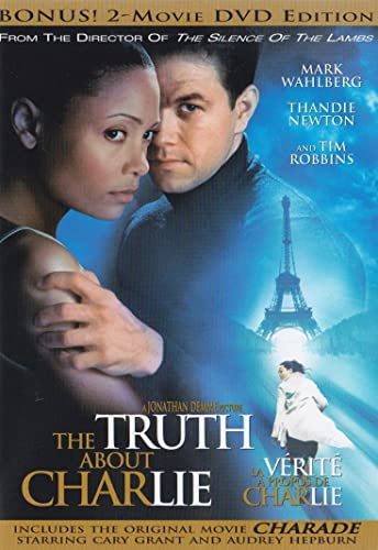 Amazon Com The Truth About Charlie Charade Thandie Newton