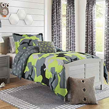 Green Bedroom Ideas For Boys 3 Best Inspiration