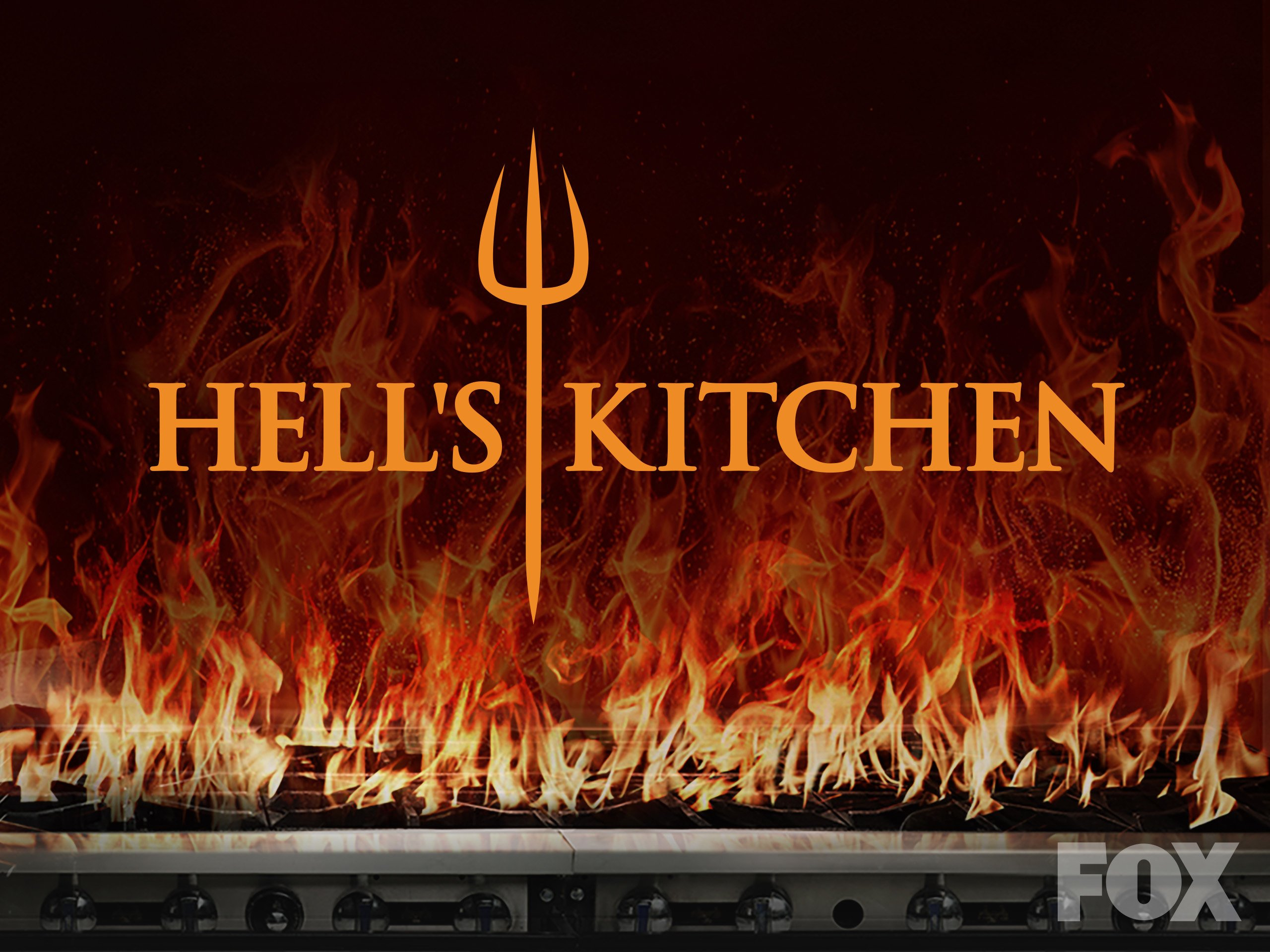 Sensational Amazon Com Watch Hells Kitchen Season 16 Prime Video Beutiful Home Inspiration Semekurdistantinfo