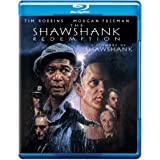 Shawshank Redemption (Bilingual) [Blu-ray]
