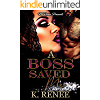 A Boss Saved Me