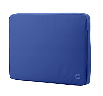 Amazon.com: HP 11.6 Spectrum Stream Monarch Blue Sleeve ...