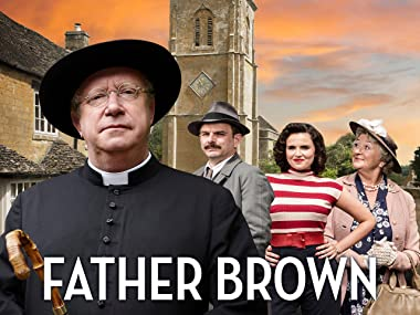 Amazon co uk: Watch Father Brown: Series 5   Prime Video