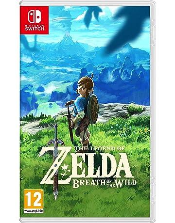 Amazon Es Juegos Nintendo Switch Videojuegos