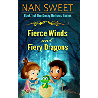 (1) Fierce Winds and Fiery Dragons (Dusky Hollows)