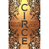 Circe: The Sunday Times Bestseller (English Edition)