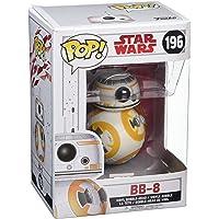 Pop Star Wars. Sw - the Last Jedi-Bb-8 Nc Games