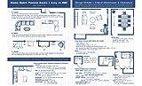 Home Quick Planner: Reusable, Peel & Stick