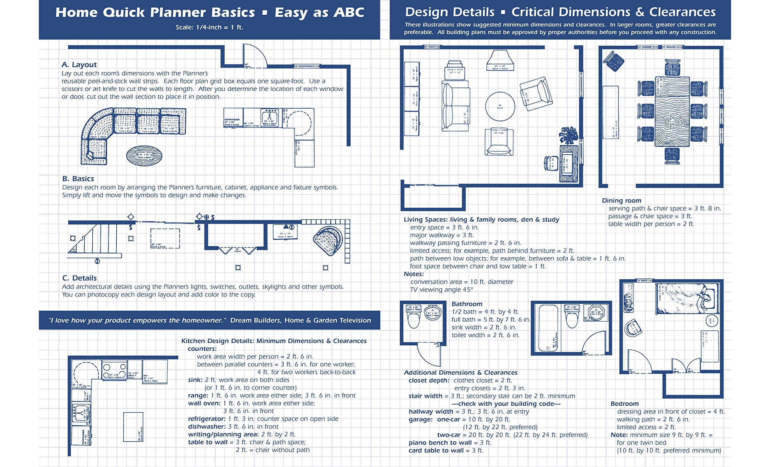 Home Quick Planner: Reusable, l & Stick Furniture ... on floor plans garage, floor plan for transportation company, electrical plan for warehouse, building plans for warehouse, floor plans retail,