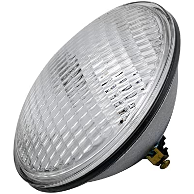 Eiko 4419 Incandescent Sealed Beam Lamp (Pack of 1): Automotive