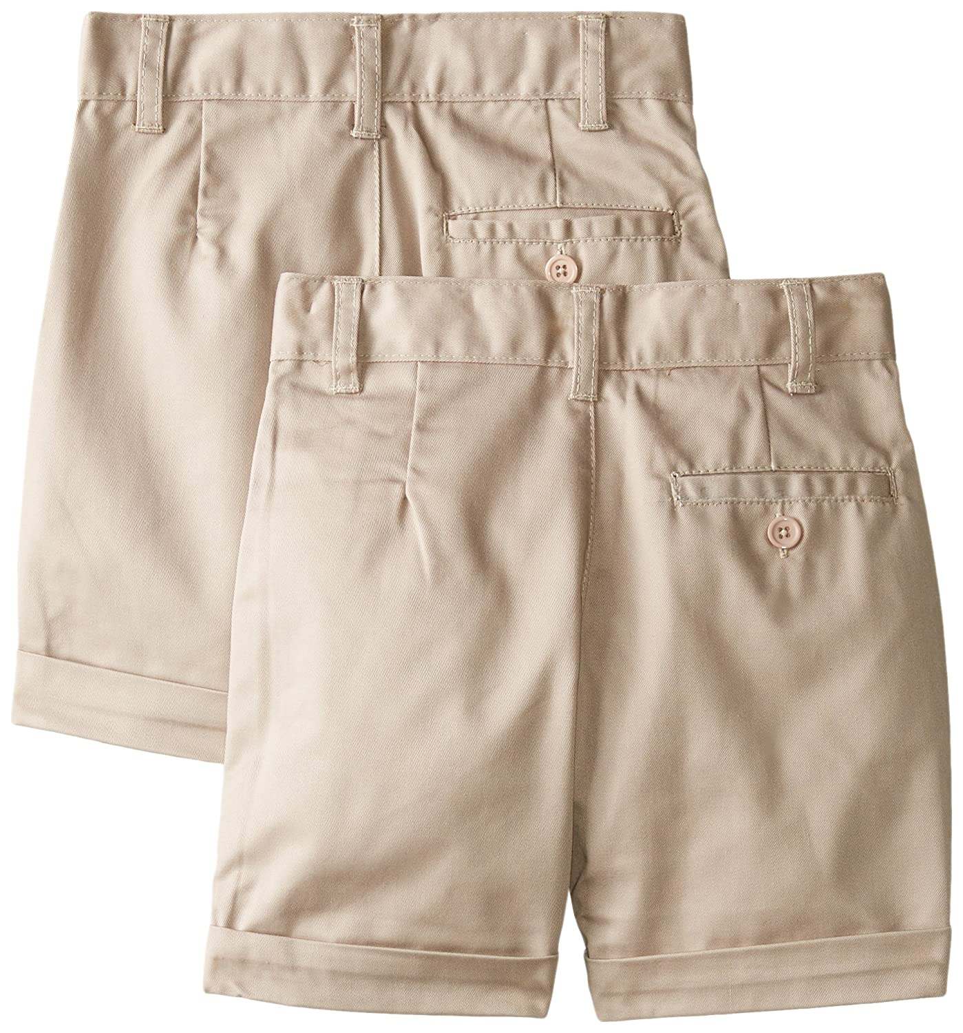 Genuine Girls 2-6x PL82 More Styles Available Genuine Girls 2 Pack Short