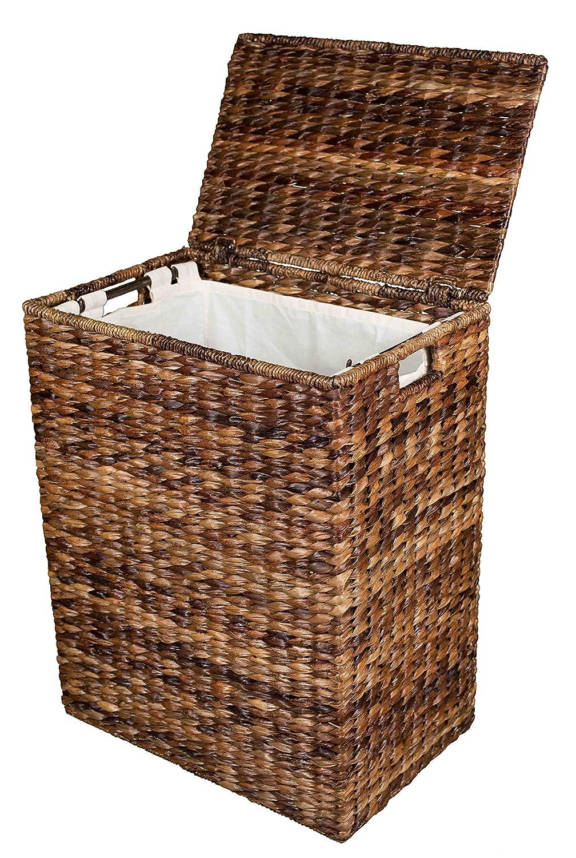 Laundry Baskets Saved Lined Rectangular Gebang Laundry