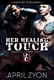 Her Healing Touch (Heroes of Olympus Book 4)