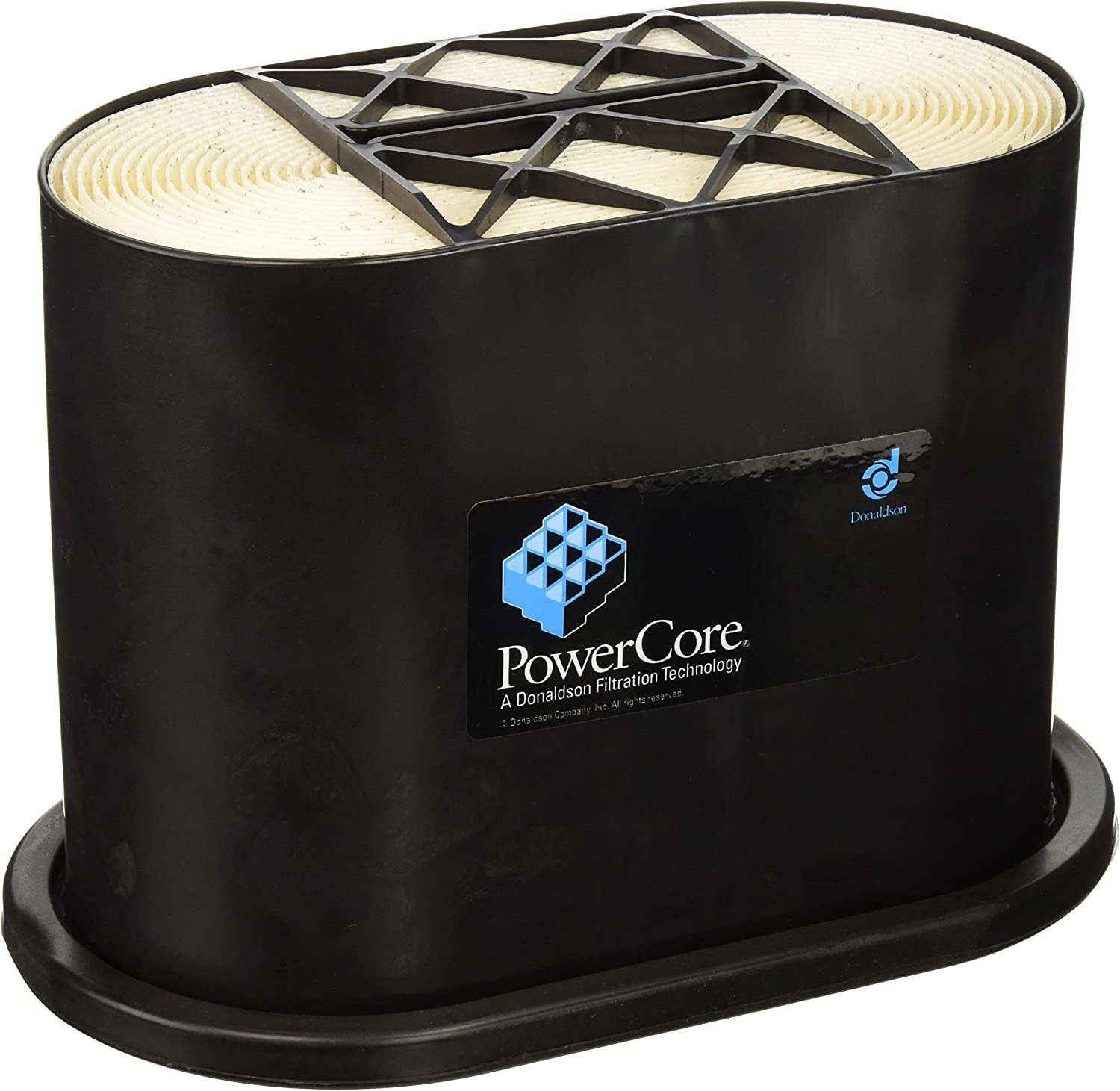 Luber-finer LAF5934 Heavy Duty Air Filter