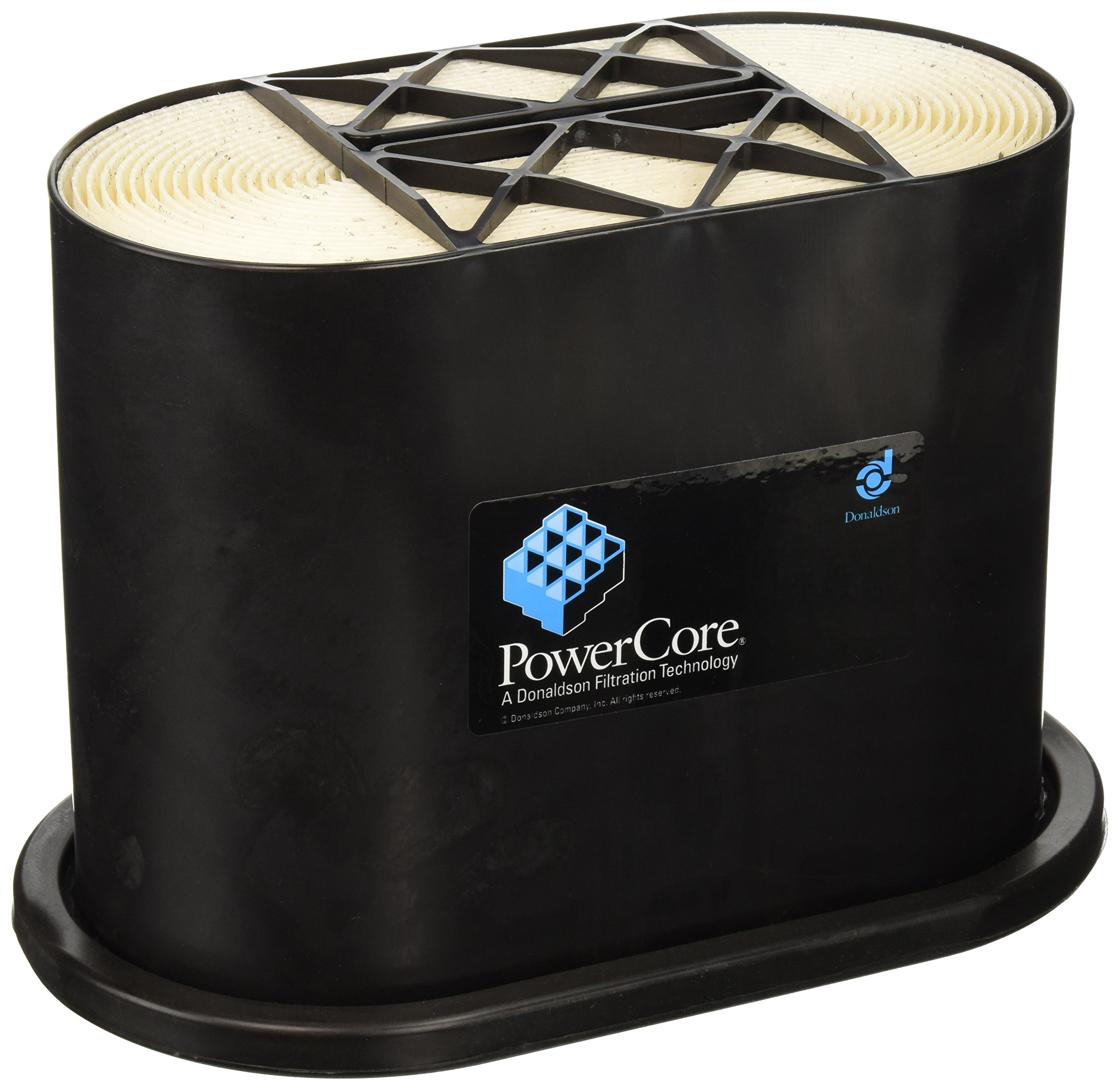 Luber-finer LAF5934 Heavy Duty Air Filter by Luber-finer