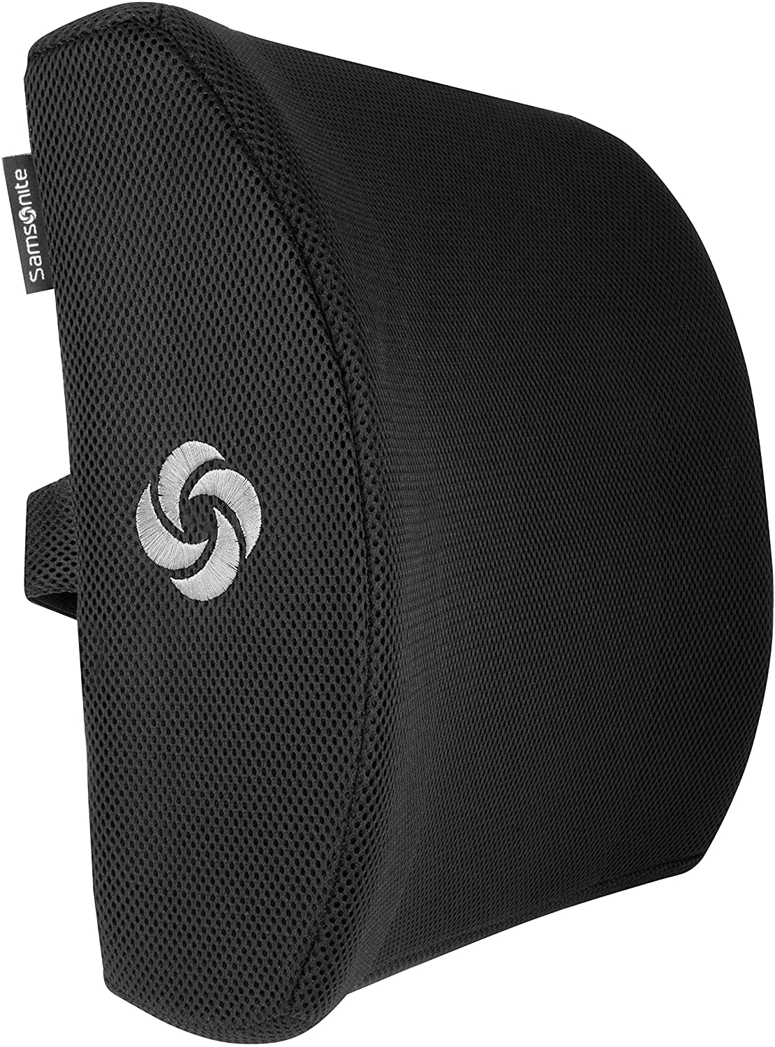 Samsonite SA5243 Ergonomic Lumbar Support Pillow