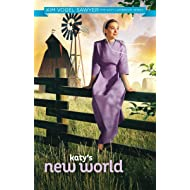 Katy's New World (The Katy Lambright Series Book 1)