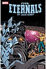 Eternals by Jack Kirby Vol. 1 (Eternals (1976-1978)) (English Edition) eBook Kindle