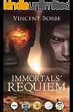 Immortals' Requiem: An Epic Grimdark Fantasy