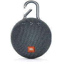 JBL Clip 3 Taşınabilir Bluetooth Hoparlör – Mavi