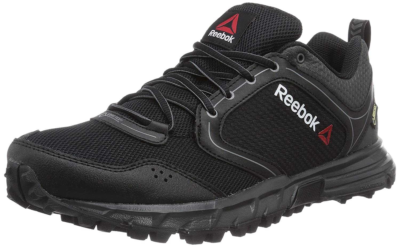 100% Qualität offizielle Seite exquisiter Stil Reebok - One Sawcut II GTX - M46560 - Color: Black - Size ...