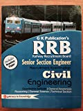 Guide to RRB Civil Enginnering (Senior Section Officer) 2014: Includes Practice Paper