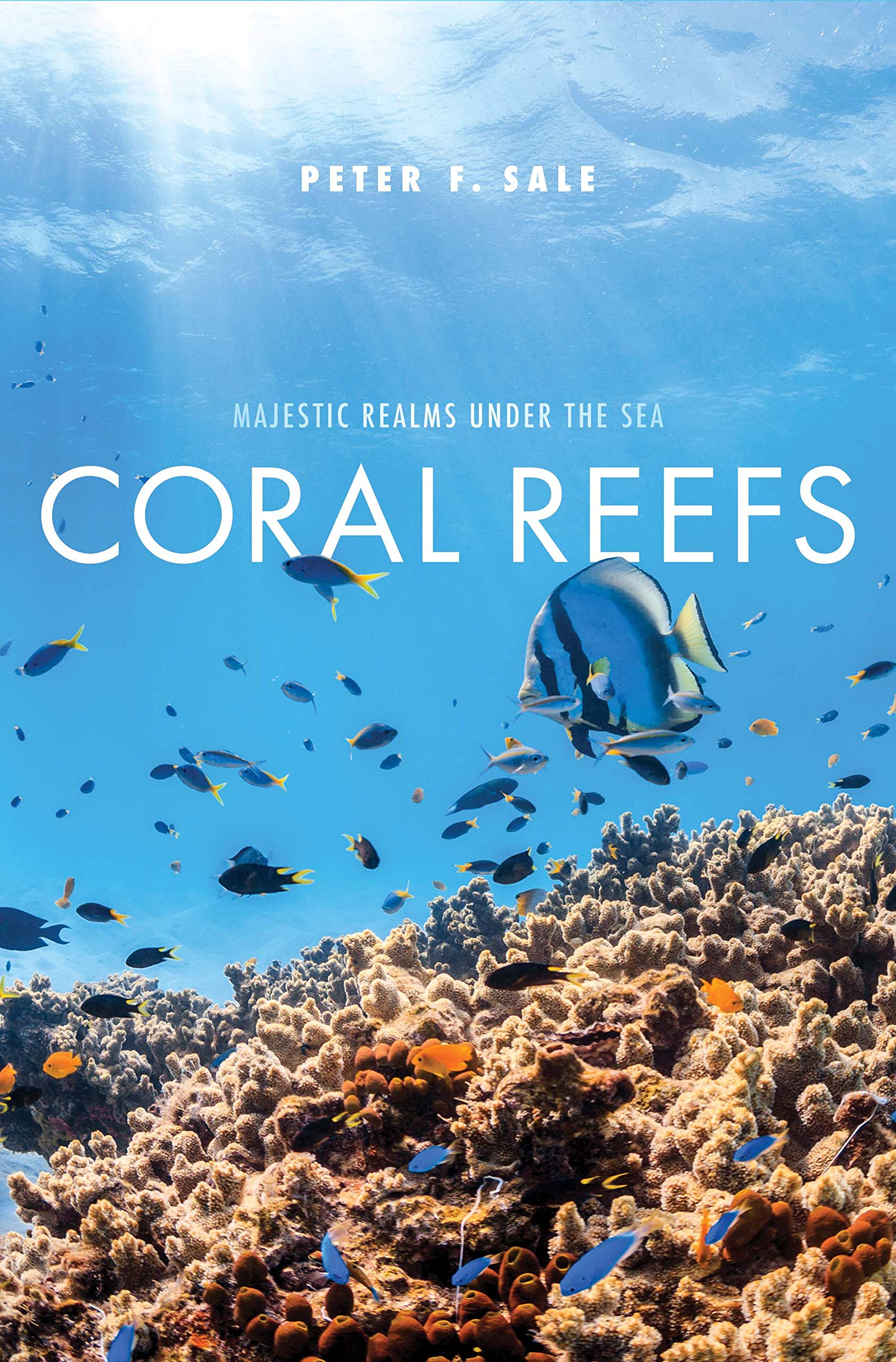 Coral Reef This Fleeting World