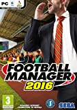 Football Manager 16 [import anglais]