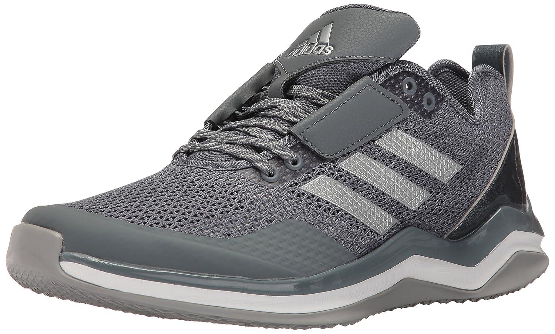 Adidas uomini mostro x carbonio metà cross - trainer