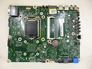 730935-501 HP 23-G 23-P AIO Lavender-UMA Intel Motherboard s115X