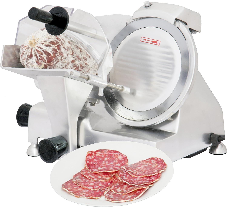 Casselin - Snijmachine 220 mm: Amazon.es: Grandes electrodomésticos