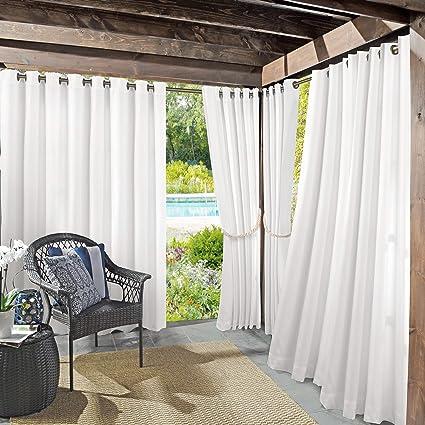 Amazon Com Sun Zero Beacon Woven Indoor Outdoor Uv Protectant
