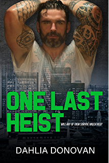 Once burned the firsts forever series ebook alexa land amazon one last heist fandeluxe Image collections