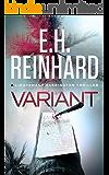 Variant (The Lieutenant Harrington Series Book 4)