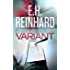Variant (The Lieutenant Harrington Series Book 4)