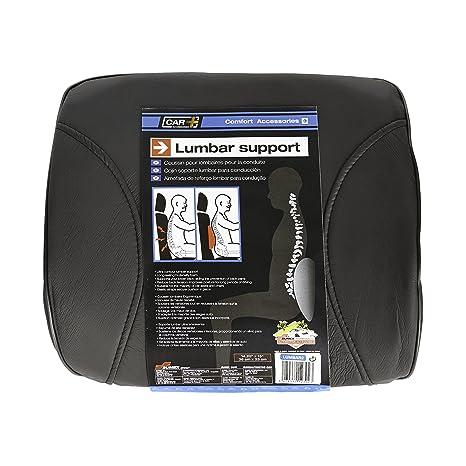Amazon.com: Original CAR+ Portable Orthopedic Lumbar Back ...
