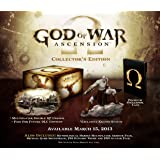 God of War: Ascension - Collector's Edition (PS3)