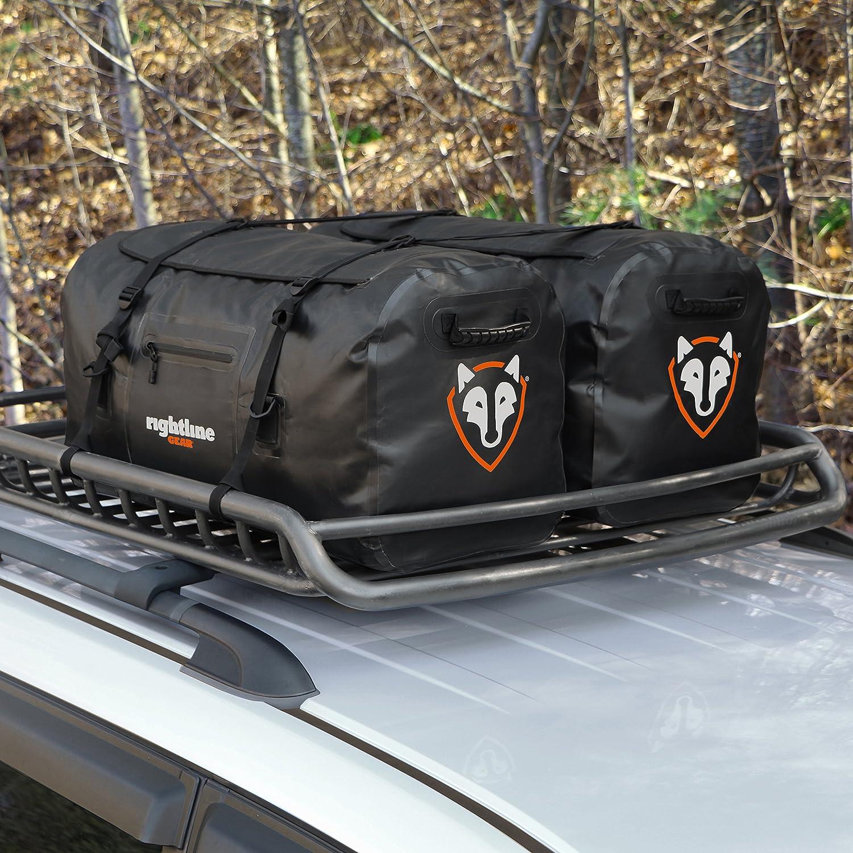 Rightline Gear 100J87-B 4x4 Duffle Bag 120L