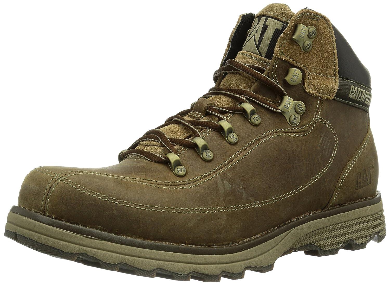 4a5beeffee7 Caterpillar CAT Footwear P717815 Men's Highbury Boston Boot Desert ...