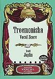 Treemonisha Vocal Score (Dover Vocal Scores)