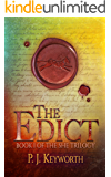 The Edict (The She Trilogy Book 1)