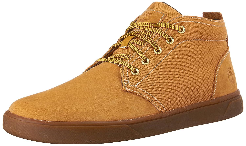 Timberland Men's Groveton Chukka Casual Boot TB0A1115231