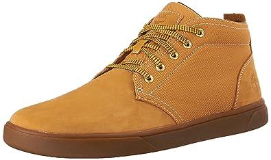 3a6720a1c08 Timberland Men s Groveton Chukka Casual Boot Black  Amazon.ca  Shoes ...