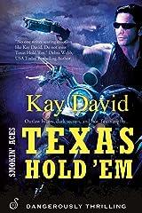 Texas Hold 'Em: A Smokin' ACES Novel Kindle Edition