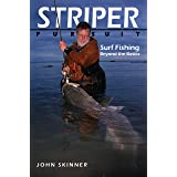 Striper Pursuit: Surf Fishing Beyond the Basics