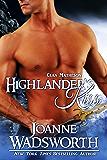 Highlander's Kiss (Clan Matheson Book 1)