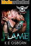 Flame (Satan's Savages MC Series Book 2)